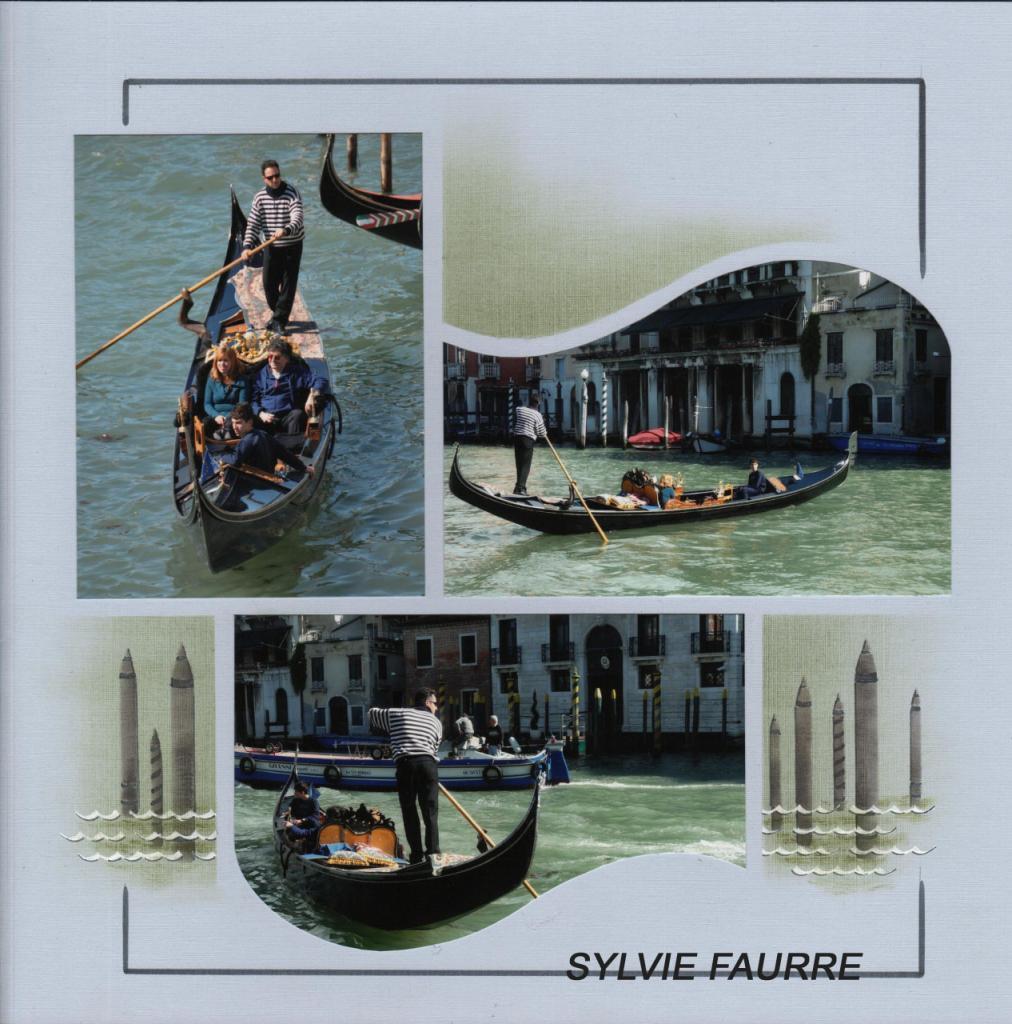 Sylvie FAURRE